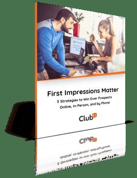 First Impression E-Book