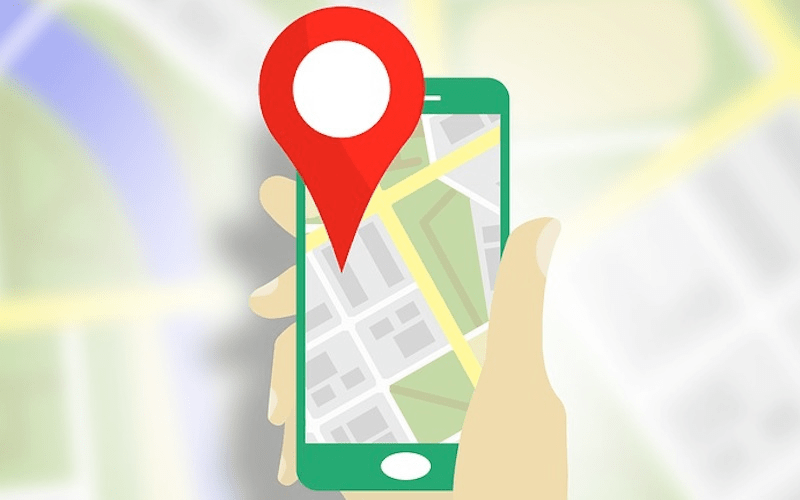 Google Maps For Gyms