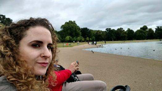 Sarah Pic 2