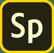 adobe spark logo-min