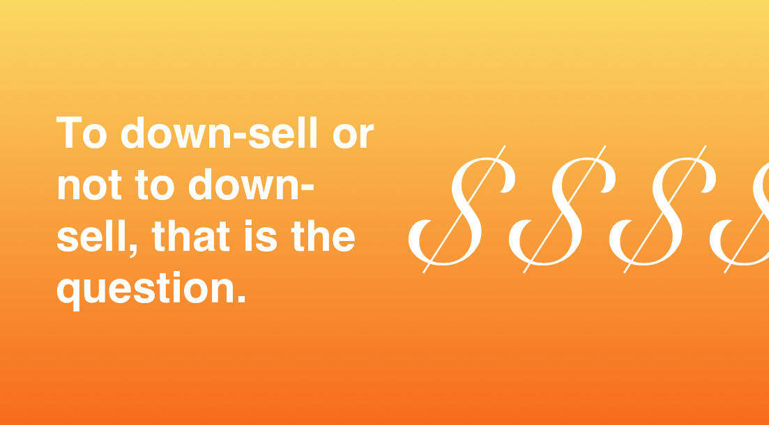 down-sell-featured-image